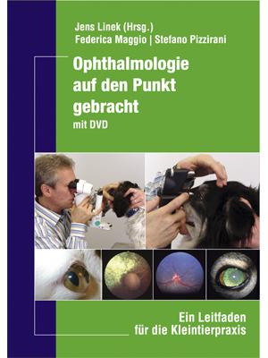 Course Image Ophthalmologie auf den Punkt gebracht